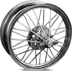 20 inch spoke wire wheels