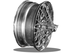 84s wire wheels